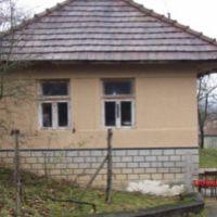Rodinný dom, Silická Jablonica, 70 m², Pôvodný stav