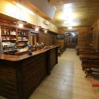 Reštauračné, Bratislava-Nové Mesto, 325 m², Čiastočná rekonštrukcia