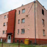 3 izbový byt, Veľké Kapušany, 70 m², Pôvodný stav