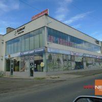 Obchodné, Lučenec, 1260 m², Pôvodný stav