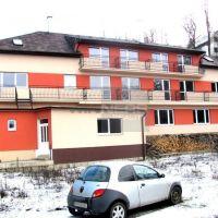 Hotel, Dudince, 750 m², Novostavba