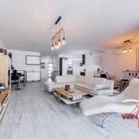 4 izbový byt, Košice-Staré Mesto, 111 m², Novostavba