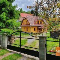 Rodinný dom, Banská Štiavnica, 130 m², Novostavba