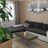 2 izbový byt, Bratislava-Nové Mesto, 53.25 m², Kompletná rekonštrukcia