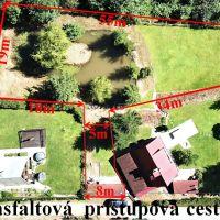 Pre rodinné domy, Svederník, 1141 m²