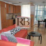 Ponúkame na prenájom krásny 2 izbový byt naZámockej ulici, Staré mesto, Bratislava