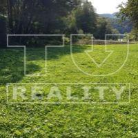 Pre rodinné domy, Podskalie, 1224 m²