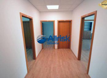 Prenájom kancelárií v centre mesta Šaľa