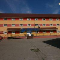Hotel, Horné Saliby, 1 m², Kompletná rekonštrukcia