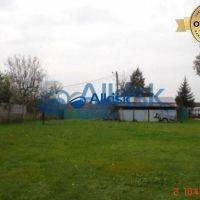 Pre rodinné domy, Gáň, 1187 m²