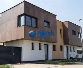 Exkluzívne domy na predaj- TOP LOKALITA v Malackách!