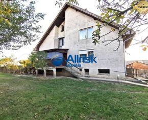Predaj 6 izb. domu v obci Žihárec.