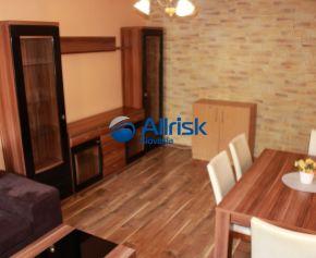3 a 1/2 izbový byt na prenájom, výborná lokalita-sídlisko Sever, Prievidza