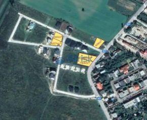 Exkluzívne Vám ponúkame stavebné pozemky v SPA Rezort Banka