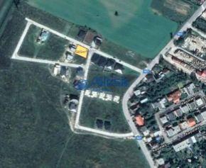 Exkluzívne vám ponúkame stavebný pozemok 585m2 v SPA Rezort Banka
