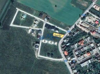 Exkluzívne vám ponúkame stavebný pozemok 950m2 v SPA Rezort Banka