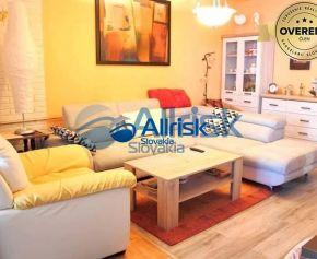 Na predaj 3 izb.byt s 2 balkónmi v meste Šaľa