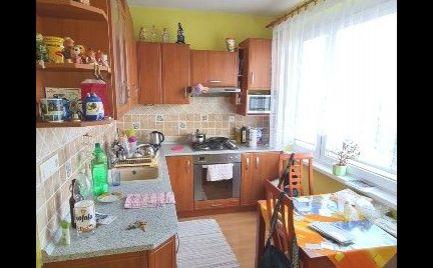 2 izbový byt vo Zvolene - časť Môťová