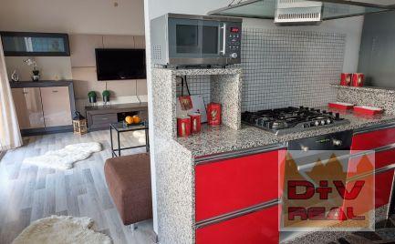 2 izbový moderný byt lokalita Ružinov, ul. Trnavská cesta, na prenájom