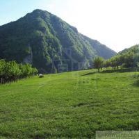 Trvalý trávnatý porast, Záskalie, 2201 m², Pôvodný stav