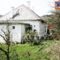 Rodinný dom, Brvnište, 720 m², Pôvodný stav