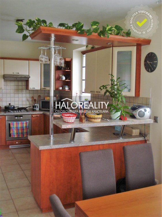 Predaj, rodinný dom Modra, pozemok 820 m2, časť Vŕšky - EXKLUZÍVNE HALO REALITY