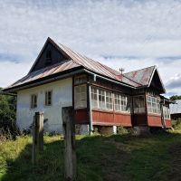 Chata, Šumiac, 70 m², Pôvodný stav