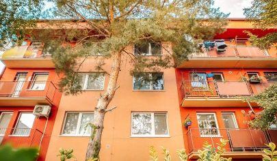 1 izbový byt na predaj v tichom prostredí - Stupava