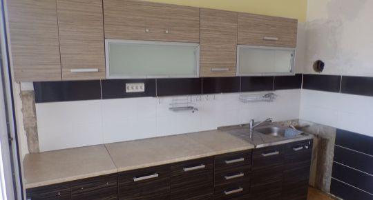 Na prenájom 3 izbový byt 70 m2 Prievidza 70122