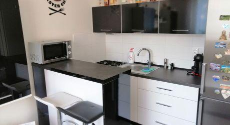 EXKLUZÍVNE!!! Na predaj kompletne zrekonštruovaný 1iz.byt Zlaté Moravce