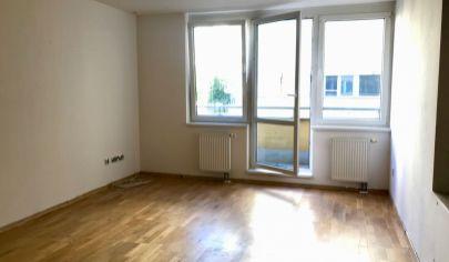 Predaj 2i byt na Galvániho ulici