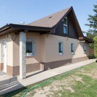 Rodinný dom, Gáň, 60 m², Novostavba