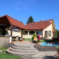 Rodinný dom, Kalinovo, 129 m², Kompletná rekonštrukcia