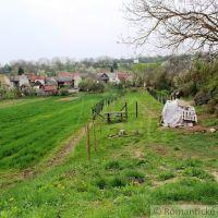 Orná pôda, Chtelnica, 1064 m², Pôvodný stav