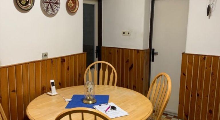Rezervovany - Rod.dom na predaj Dolné Ozorovce časť Bánovce nad Bebravou