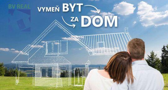 Kúpa 3 izbový byt Bojnice 10503