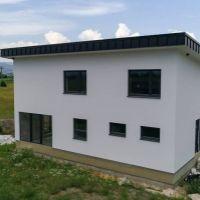 Rodinný dom, Veľká Lúka, 145 m², Novostavba