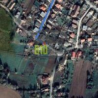 Pre rodinné domy, Cabaj-Čápor, 2127 m²