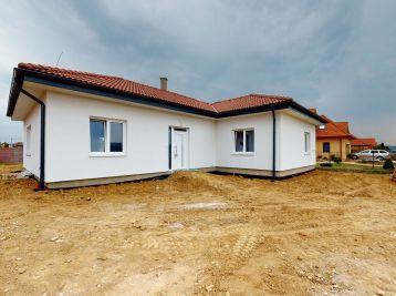 3D video - Predaj - Rodinný dom, 4 izbový bungalov, Košice - Krásna, Košice – Juh, Košice IV