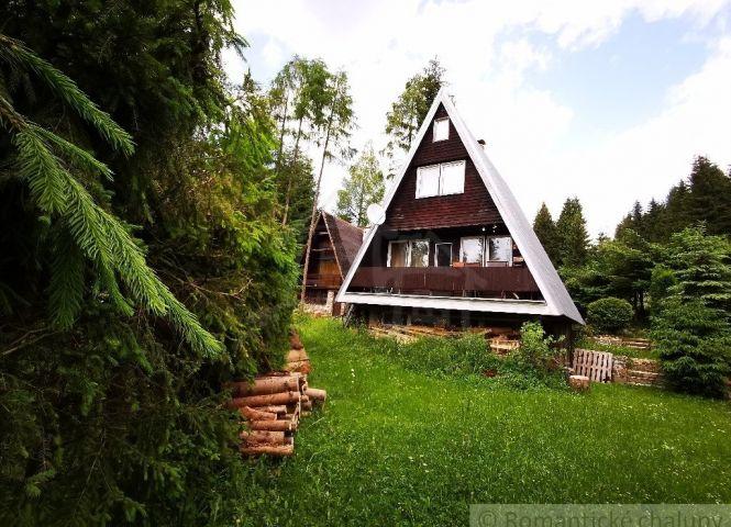 chata - Donovaly - Fotografia 1