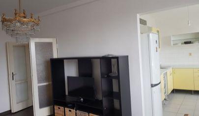 PRENÁJOM - 2 izbový byt 60 m2, Bratislava - KRASŇANY
