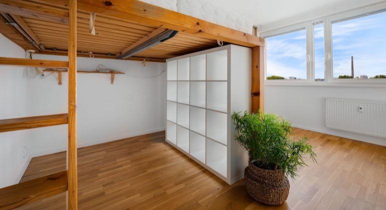 Pekný 1 izbový byt vo vyhľadávanej časti Petržalky