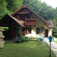 Chata, Košická Belá, 150 m², Novostavba