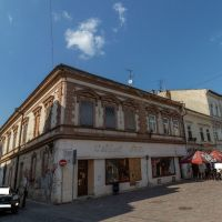 Obchodné, Košice-Staré Mesto, 410 m², Pôvodný stav
