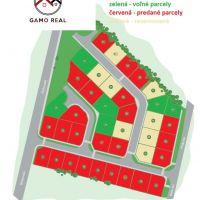 Pre rodinné domy, Pata, 507 m²