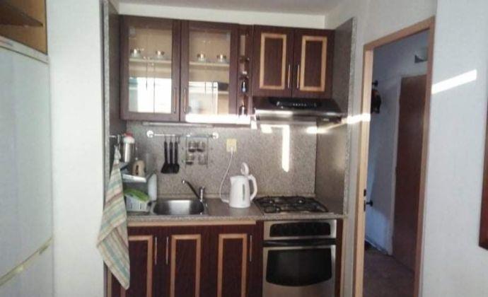 Výborná lokalita - Predaj 3 izbový byt na sídlisku Prednádražie