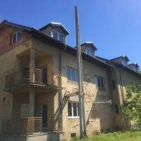 Polyfunkčný objekt, Stupava, 850 m², Pôvodný stav