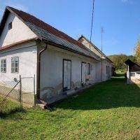 Rodinný dom, Točnica, 60 m², Pôvodný stav