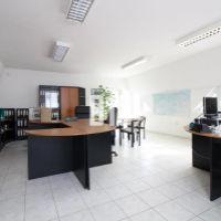 Kancelárie, Nitra, 83 m², Čiastočná rekonštrukcia