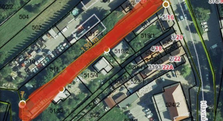 Zaujímavý pozemok na predaj - Stupava